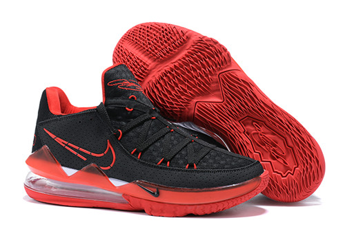 Lebron James 17(Low)-M-012
