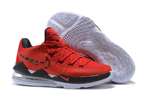 Lebron James 17(Low)-M-013