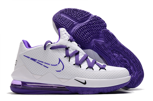 Lebron James 17(Low)-M-004