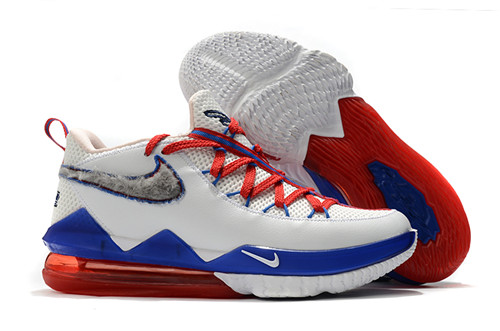 Lebron James 17(Low)-M-007