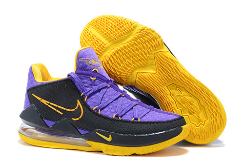 Lebron James 17(Low)-M-010