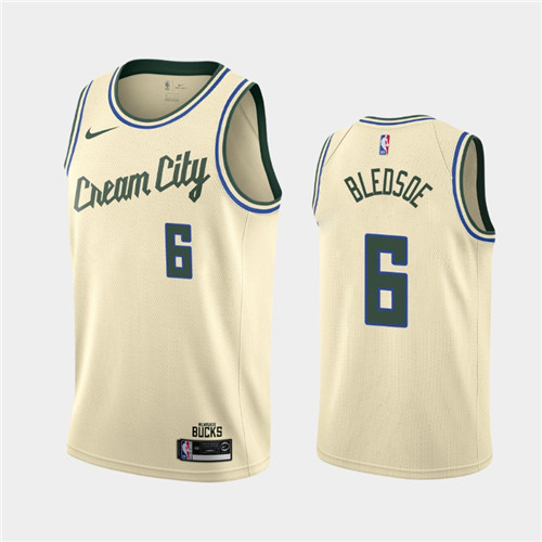 Milwaukee Bucks Game Jerseys-025