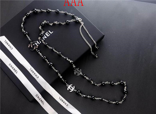 Chanel Necklace-320