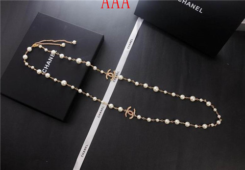 Chanel Necklace-326
