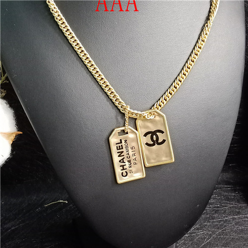 Chanel Necklace-329