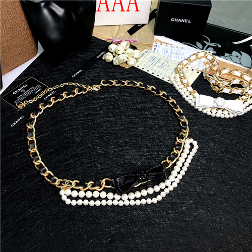 Chanel Necklace-330