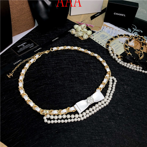 Chanel Necklace-331