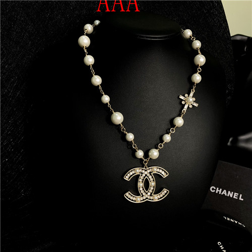 Chanel Necklace-333