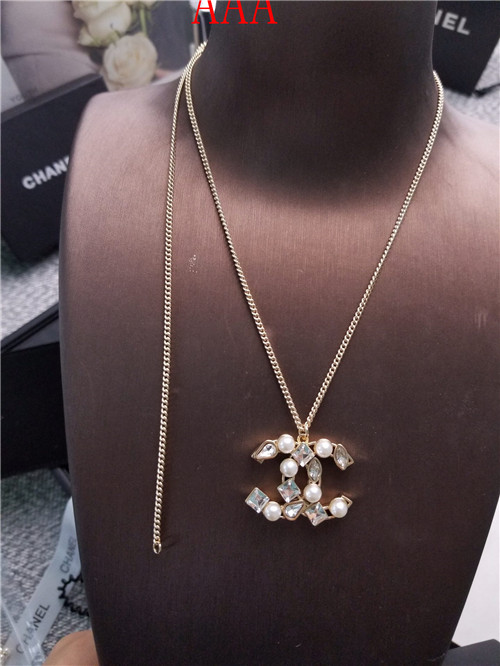 Chanel Necklace-334