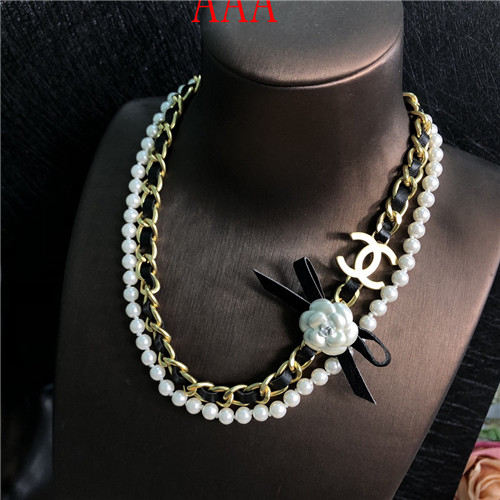 Chanel Necklace-336