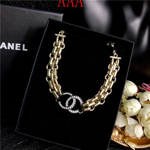 Chanel Necklace-339