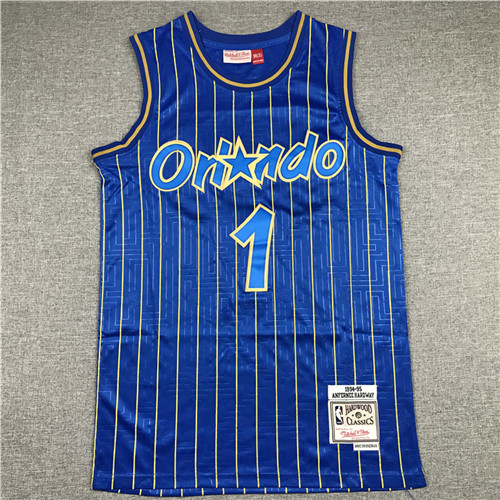 Orlando Magic Game Jerseys-008