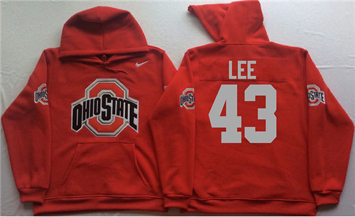 NCAA Hoodies(2)-M-052