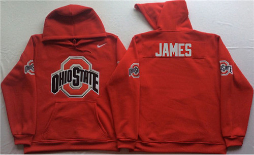 NCAA Hoodies(2)-M-056