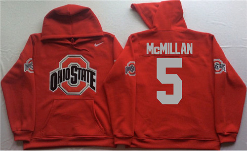 NCAA Hoodies(2)-M-059