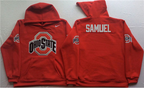 NCAA Hoodies(2)-M-060