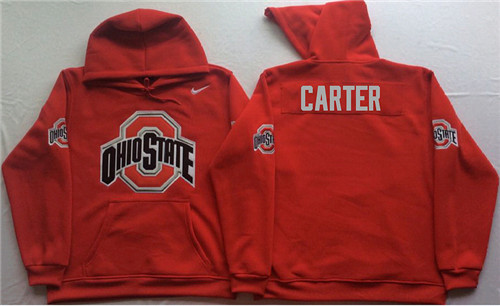 NCAA Hoodies(2)-M-061