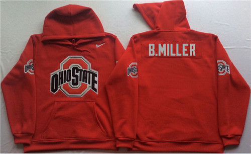 NCAA Hoodies(2)-M-062