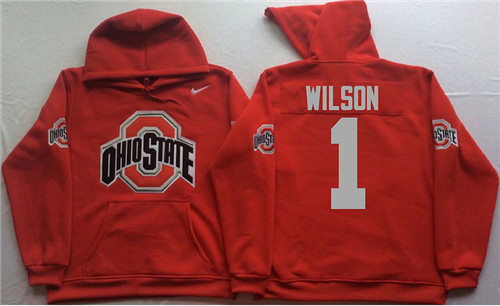 NCAA Hoodies(2)-M-065