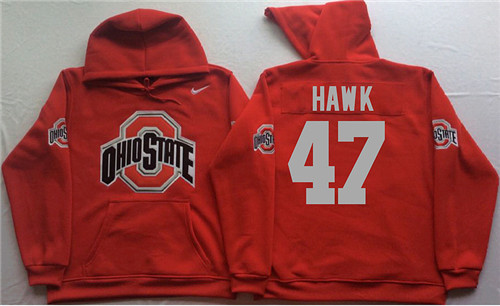 NCAA Hoodies(2)-M-069