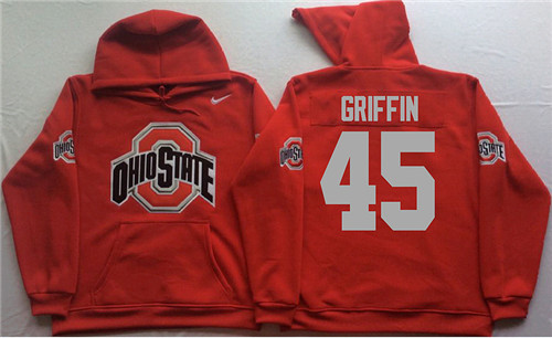 NCAA Hoodies(2)-M-070