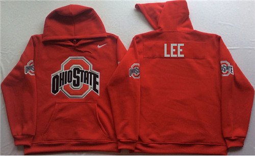 NCAA Hoodies(2)-M-071