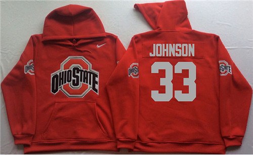 NCAA Hoodies(2)-M-072