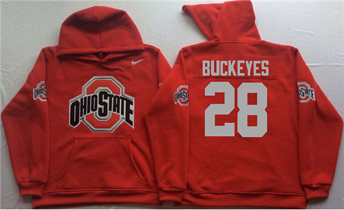 NCAA Hoodies(2)-M-073