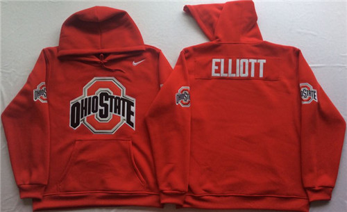 NCAA Hoodies(2)-M-075