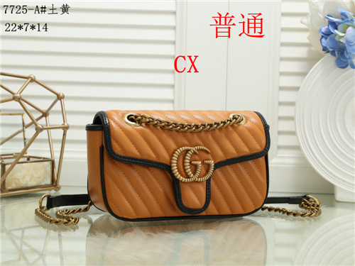 Gucci small bag-1027