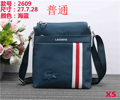 LACOSTE small bag-002