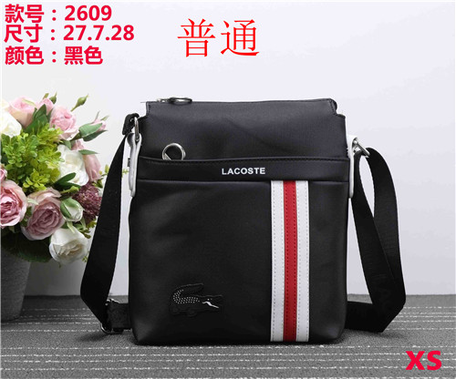 LACOSTE small bag-003