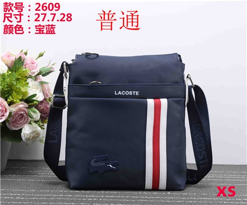 LACOSTE small bag-004