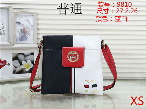 Tommy hilfiger small bag-010