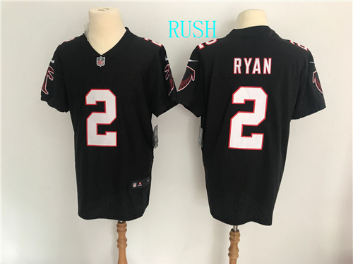 Atlanta Falcons Elite Jersey-161