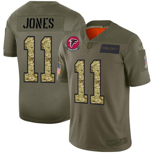 Atlanta Falcons Limited Jersey-363