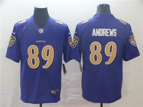 Baltimore Ravens Limited Jersey-365