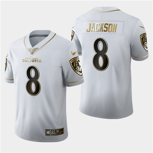 Baltimore Ravens Limited Jersey-371