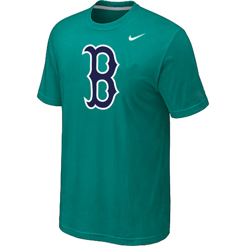 Boston Red Sox T-Shirt-018