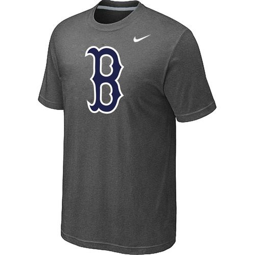 Boston Red Sox T-Shirt-022