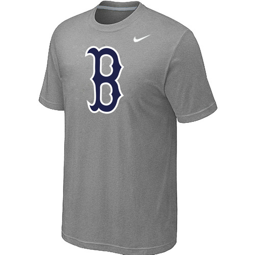 Boston Red Sox T-Shirt-024