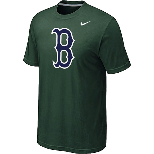 Boston Red Sox T-Shirt-025