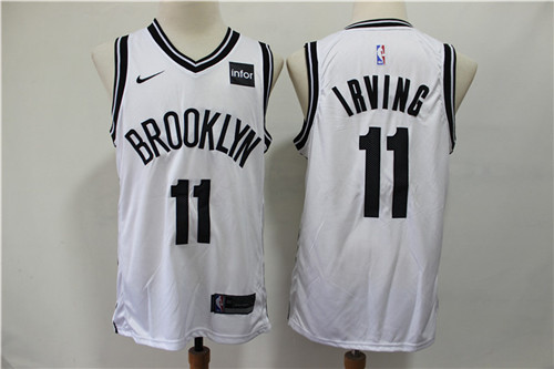 Brooklyn Nets Game Jerseys-011