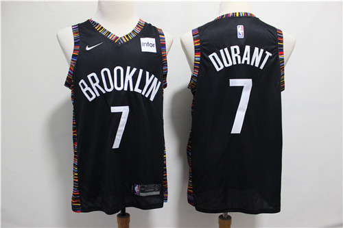 Brooklyn Nets Game Jerseys-012