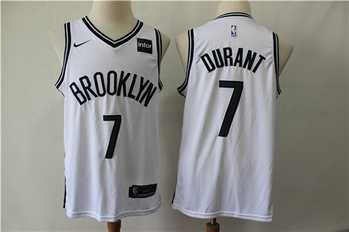 Brooklyn Nets Game Jerseys-013