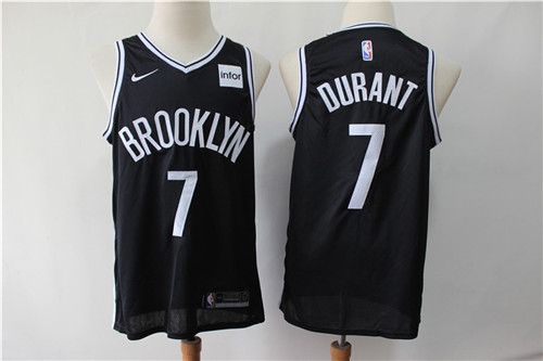 Brooklyn Nets Game Jerseys-014