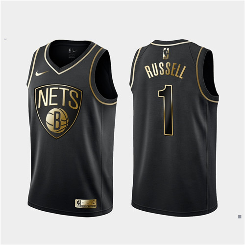 Brooklyn Nets Game Jerseys-031