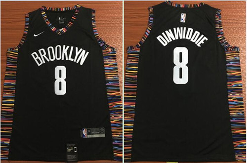 Brooklyn Nets Game Jerseys-004