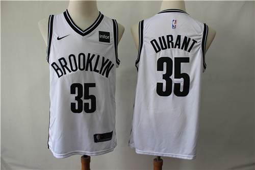 Brooklyn Nets Game Jerseys-006