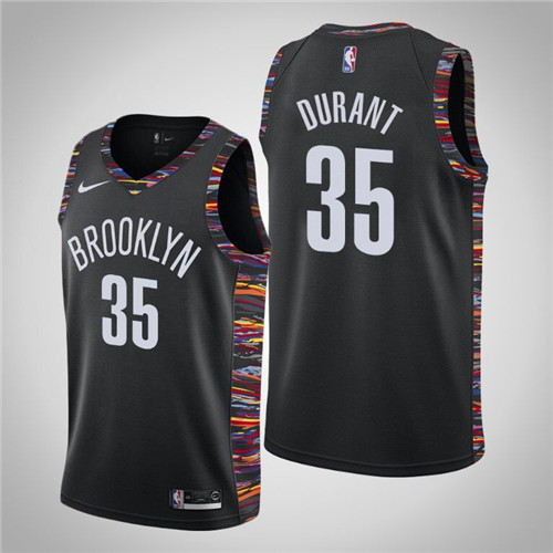 Brooklyn Nets Game Jerseys-007